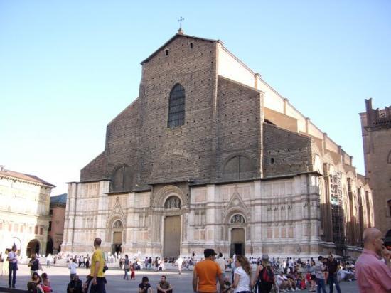 โบโลญญา, อิตาลี: Bologna - Cattedrale