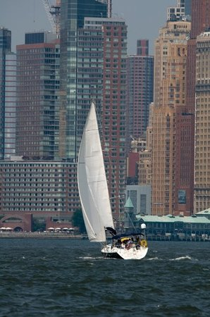 Manhattan By Sail - Clipper City Tall Ship: Sailing in NY