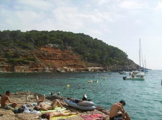 Ibiza Town ภาพถ่าย