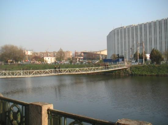 คาร์คิฟ, ยูเครน: Weekend in Kkarkiv...