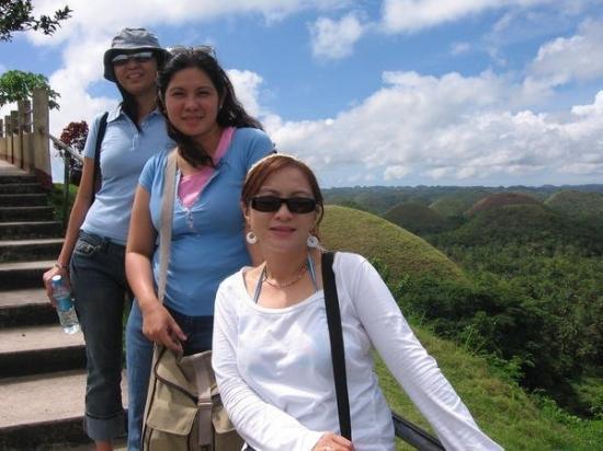 โบฮอลไอแลนด์, ฟิลิปปินส์: Choco Hills, Bohol
