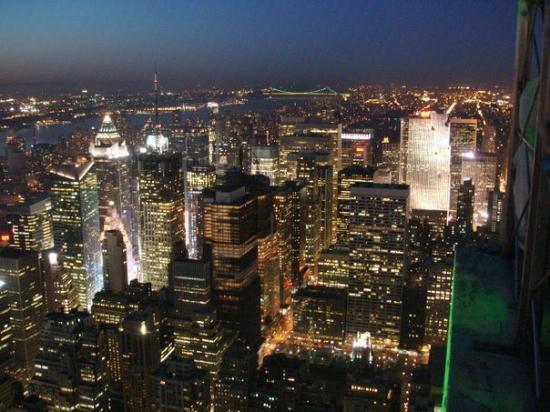 Bike the Big Apple: Nueva York, Nueva York, Estados Unidos