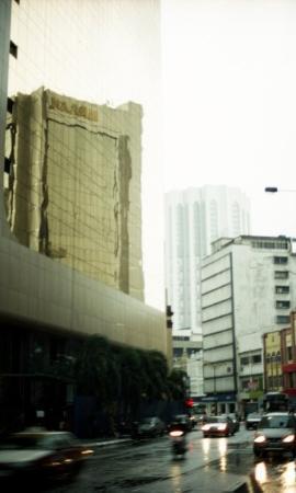 Chinatown - Kuala Lumpur: Pasar Seni, Kuala Lumpur, Malaisie