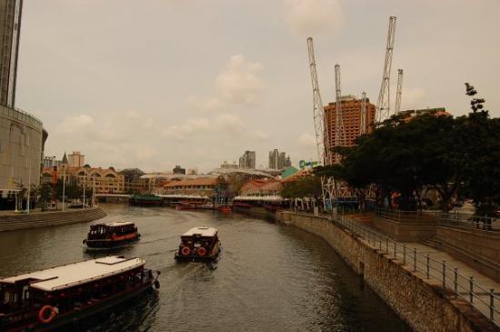 ไชน่าทาวน์: quartiere cinese - singapore