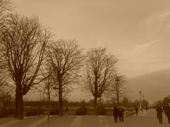 Jardin des Tuileries: Giardini di Tuileries