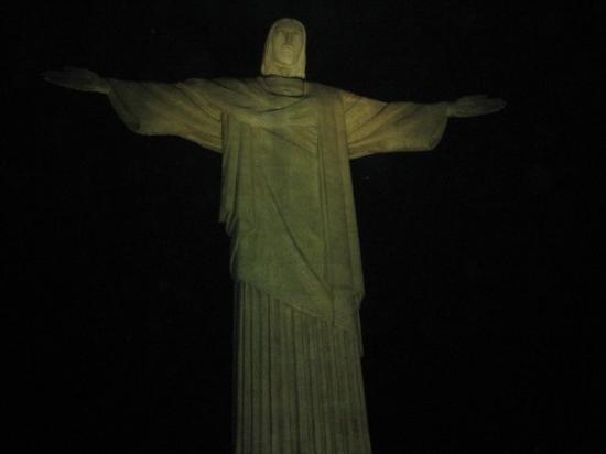 รูปปั้นพระเยซูคริสต์ ภาพถ่าย