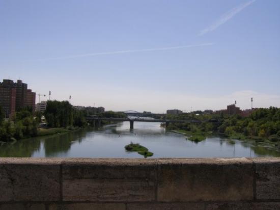 El Ebro ภาพถ่าย