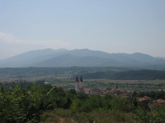 Djakovica, Kosowo: Gjakova