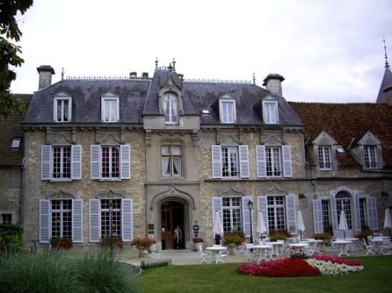 Hotel Aisne Spa