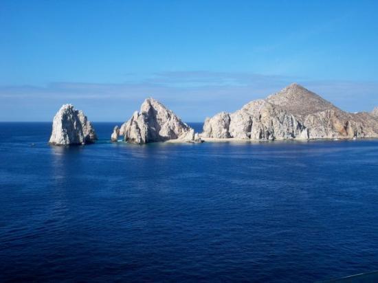 กาโบซานลูกัส, เม็กซิโก: Cabo San Lucas
