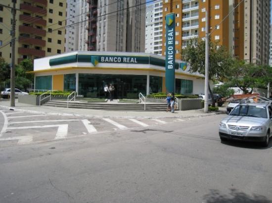 Sao Jose Dos Campos, SP: Banco de Brasil