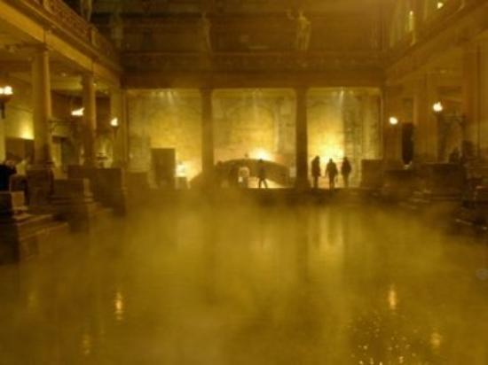 บาธ, UK: Roman Baths