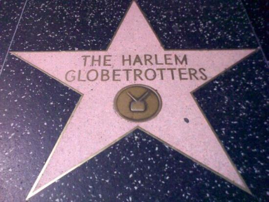 Hollywood Walk of Fame: Who knows that ?!?