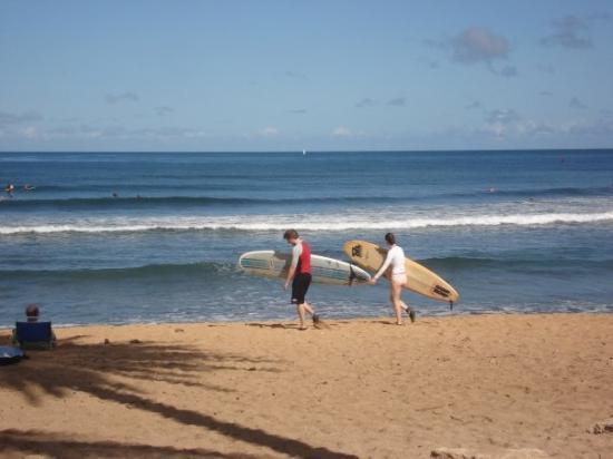 Haleiwa, ฮาวาย: West Shore Oahu