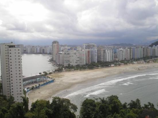 เซาเปาลู: Sâo Paulo - Santos