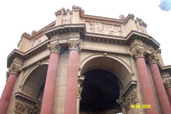 Palace of Fine Arts Theatre: Palace of Fine Arts, SF