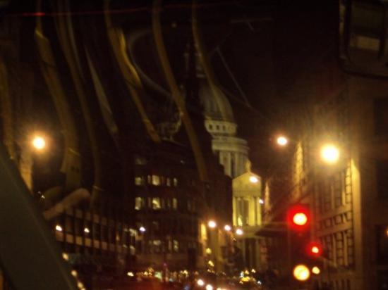มหาวิหารเซนต์พอล ภาพถ่าย