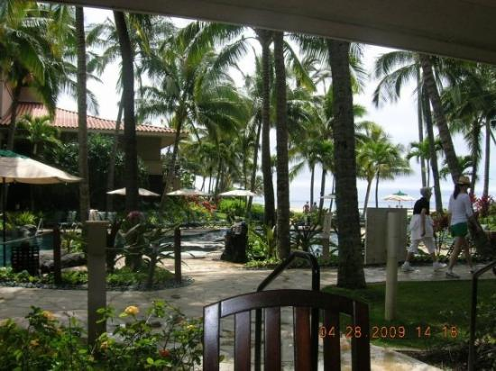 ปัวปู, ฮาวาย: Marriott Vacation Club, Waiohai, Poipu, Kauai