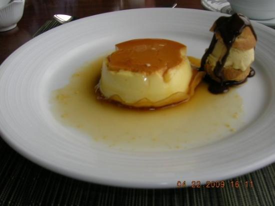 Dessert...Maui Culinary Academy