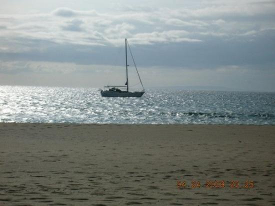 ลาไฮน่า, ฮาวาย: Ka'anapali Beach at Sunset
