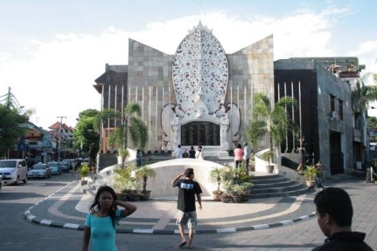 เดนปาซาร์, อินโดนีเซีย: Kuta Bali, Indonesia