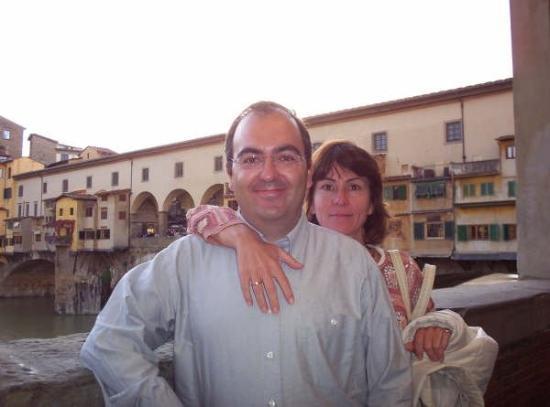 Ponte Vecchio: Florencia.2006