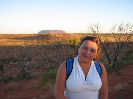 Uluru-Kata Tjuta National Park ภาพถ่าย