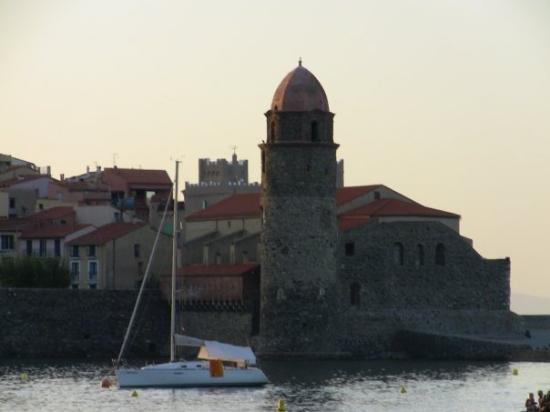 Collioure ภาพถ่าย