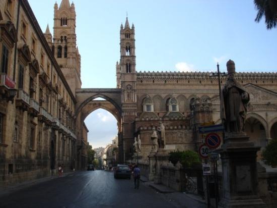 Foto de Palermo