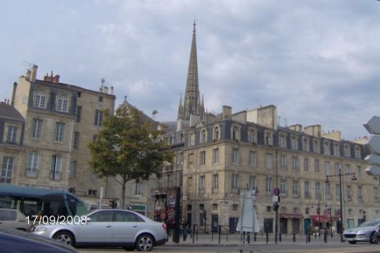Bordeaux bild von bordeaux gironde tripadvisor - Direct location bordeaux ...
