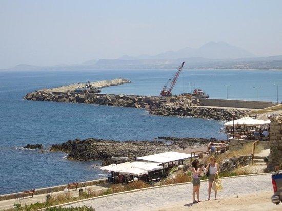 Rethymno Foto