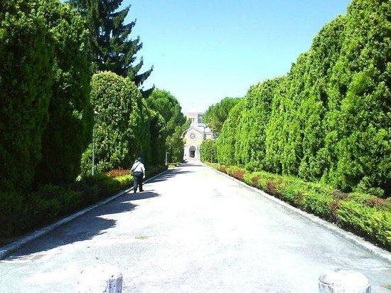 Padua, อิตาลี: Padova