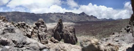 Teide National Park ภาพถ่าย