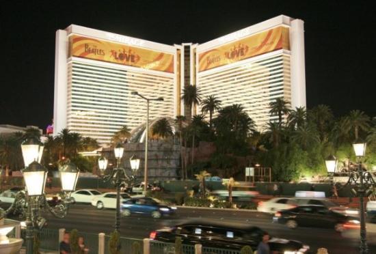 โรงแรมเดอะมิราจ & คาสิโน ภาพถ่าย