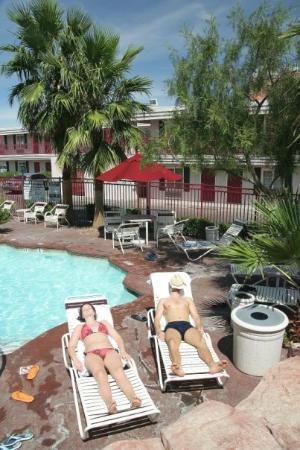 Foto de Red Roof Inn Las Vegas