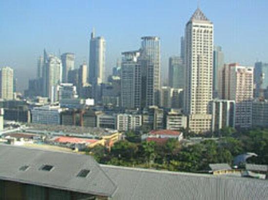 Manila Bild