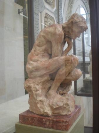 พิพิธภัณฑ์รอแด็ง: mislilac na 100 načina