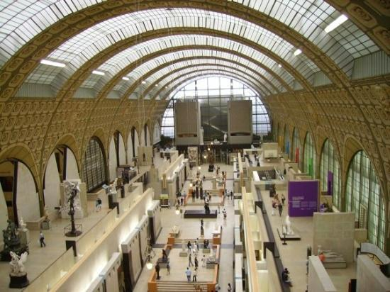 Musée d'Orsay: Orsay