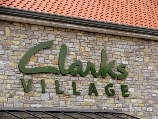 Clarks Village Photo
