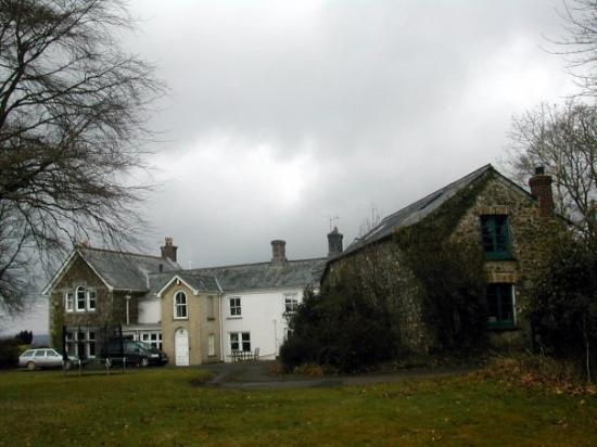 Tavistock ภาพถ่าย