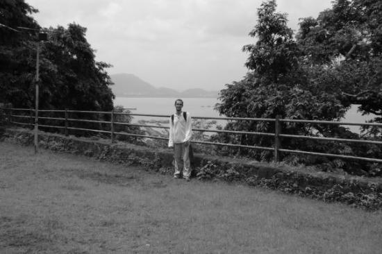 มุมไบ (บอมเบย์) ภาพถ่าย