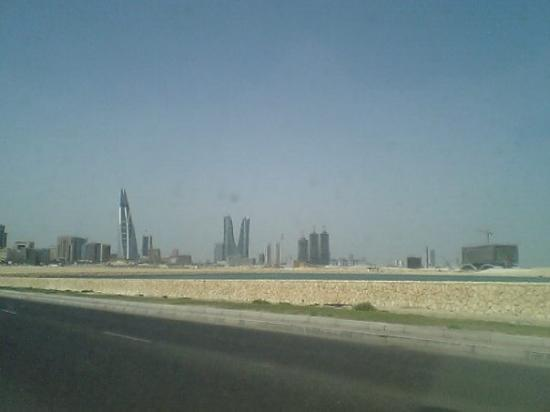 Al Jubail Saudi Arabia  City new picture : Al Jubail, Arabia Saudita: trip bahrain Saudi Arabia