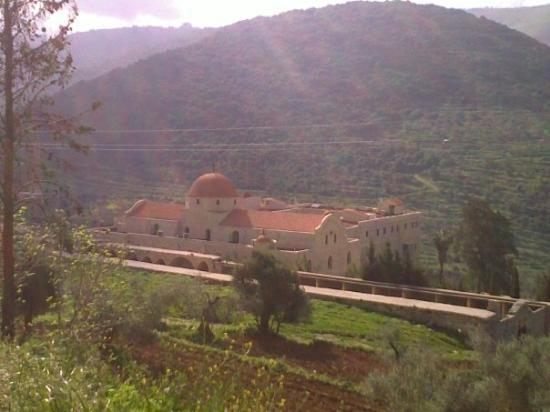 ดามัสกัส, ซีเรีย: Monastère du 15ème siècle
