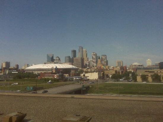 มินนิอาโปลิส, มินนิโซตา: Minneapolis, MN