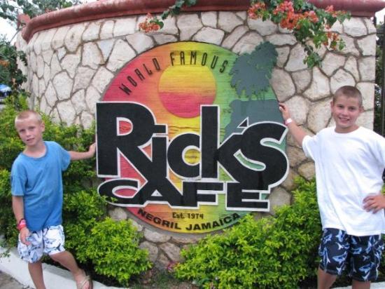 Rick's Cafe ภาพถ่าย
