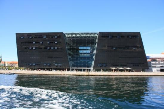 Bibliothek Picture Of Royal Library Kongelige Bibliotek