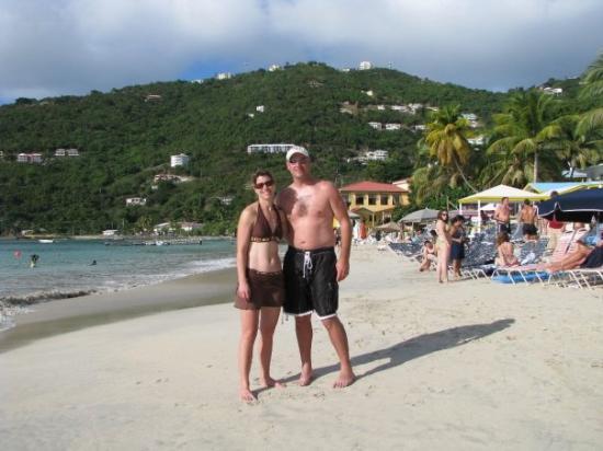 Cane Garden Bay, Tortola BVI