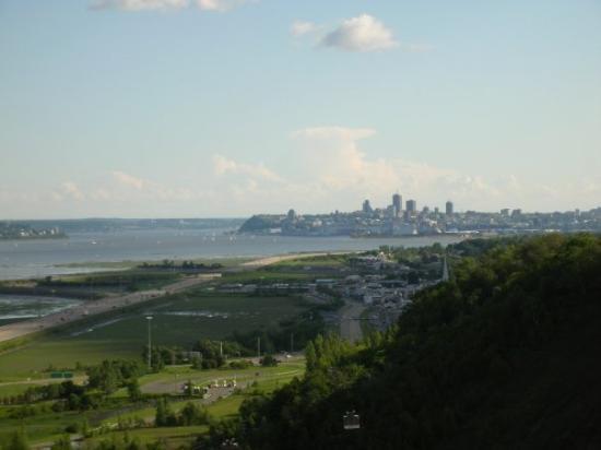 ควิเบกซิตี, แคนาดา: Quebec city
