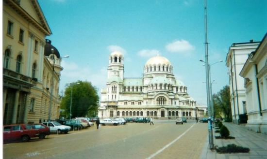 โซเฟีย, บัลแกเรีย: Sofia - Bulgaria 2005