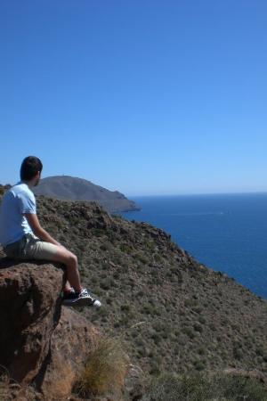 แอลเมเรีย, สเปน: Costa de Almería 2007